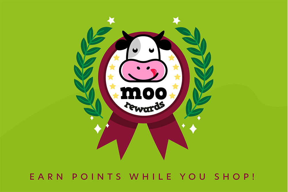Moo To You Rewards