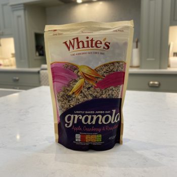 Whites Fruit Granola