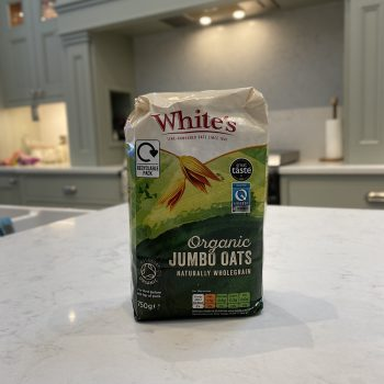Whites Organic Porridge Oats